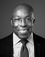 Advisory Board - Eric Offei-Addo Image
