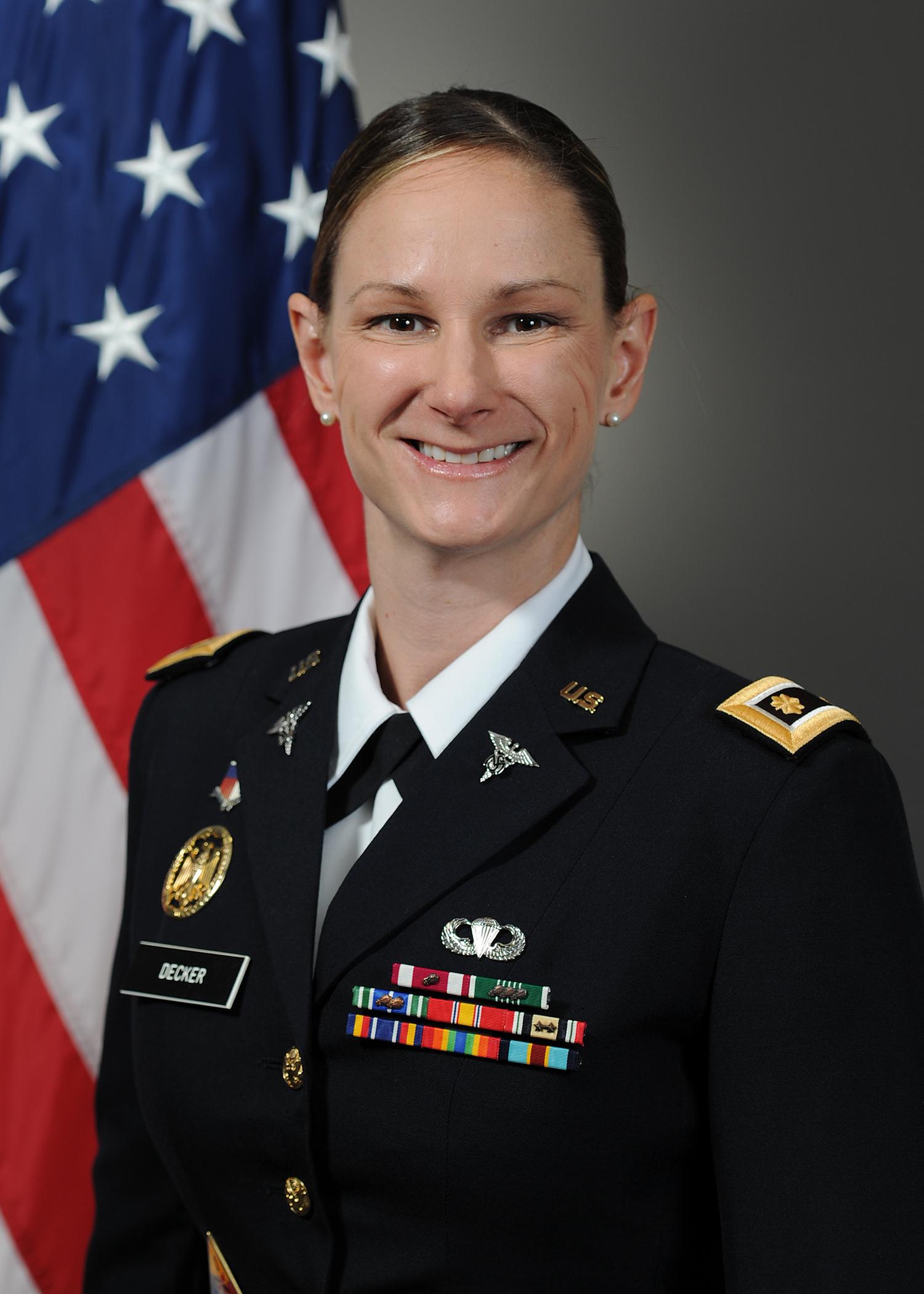 Kimberly Decker, PhD