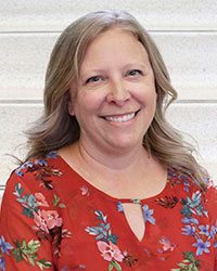 Jennifer H. Robins, Ph.D.
