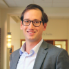 Q&A with Dr. Dustin Benac, Louisville Institute Postdoctoral Fellow