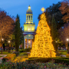 Merry Christmas from Baylor