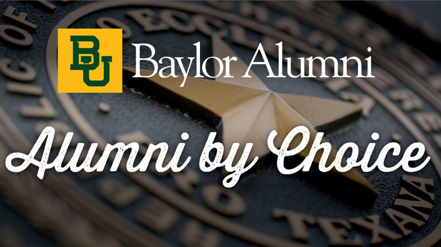 Alumni By Choice