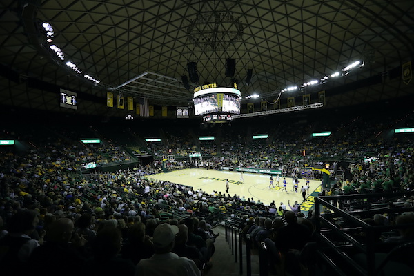 "Baylor Athletics Launches ""Fill the Ferrell"" Ticket Return and Ticket Standby Program"