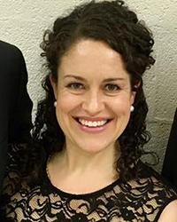 Katie McKown