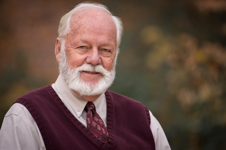 Dr. David Lyle Jeffrey