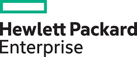 2021 Panel Sponsor - Hewlett Packard Enterprise