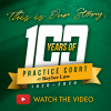 Celebrating 100 Years of Practice Court