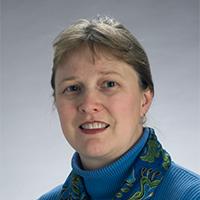 Liskin Swint-Kruse, Ph.D.