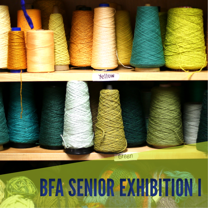 BFA Spring 2021 Exhibition I