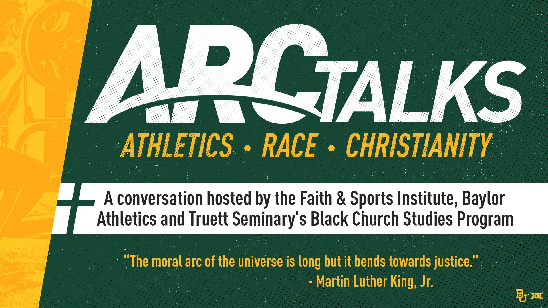 ARC Talks Banner
