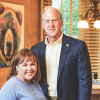 'Why I Give': Lynda and Robert Copple's Philanthropy Creates New Resources