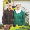 Gift from Janette and Don Carpenter Funds Study Abroad Experience