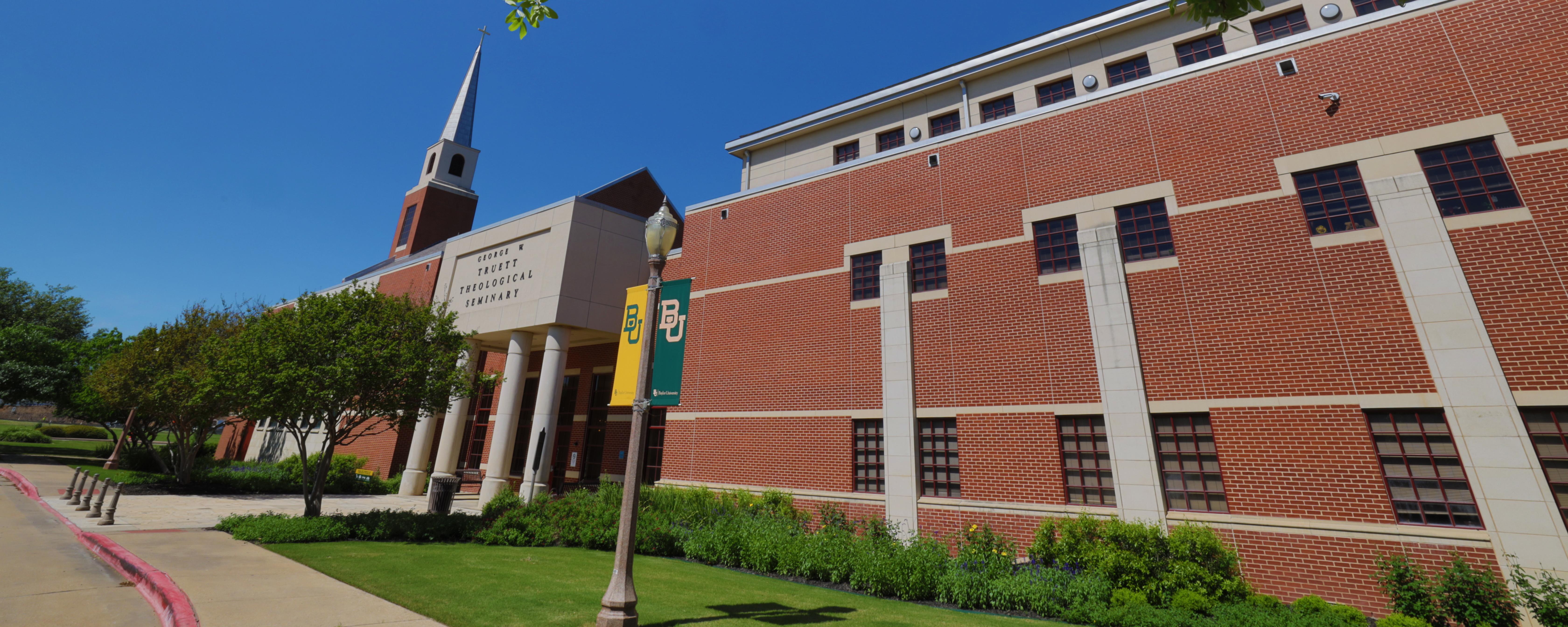 Truett Campus
