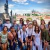 Baylor in Budapest Returns