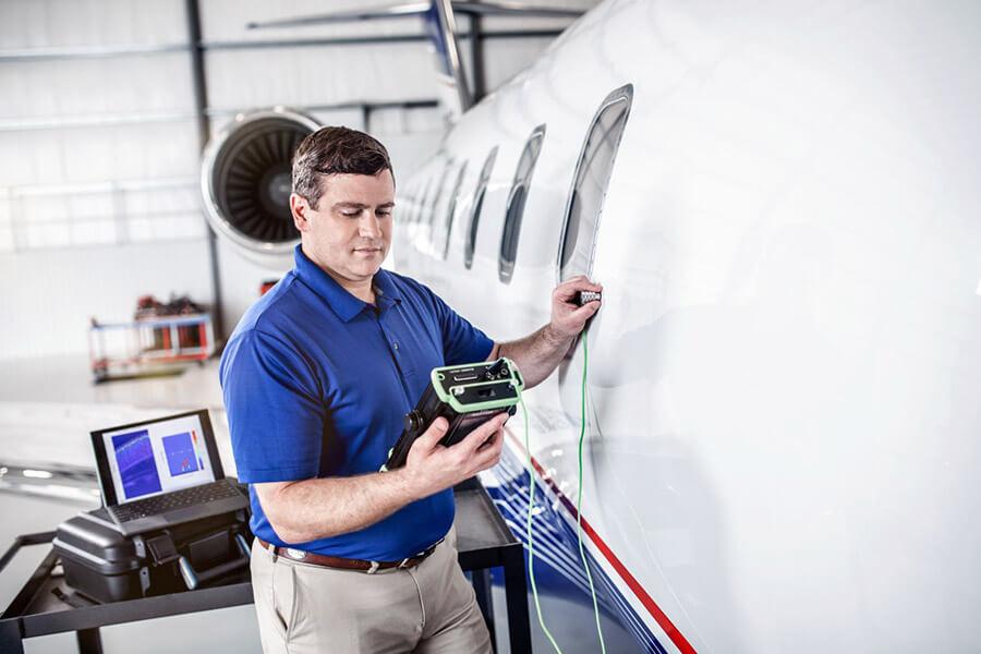 Baylor Aerospace Research - David Jack