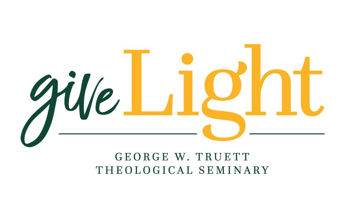Give Light Logo