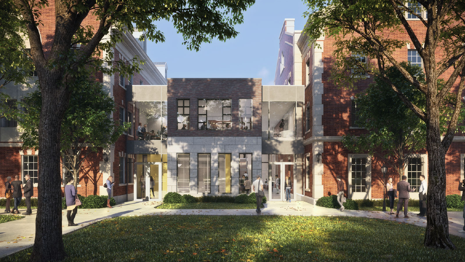 Honors Residential College Expansion