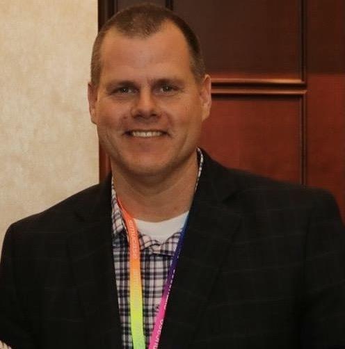 Steven Moates, SLP.D., CCC-SLP