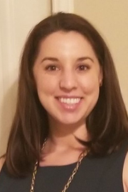 Amanda Graves, MS, MCHES
