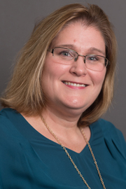 Mary Elizabeth Patnaude, DHSc, OTR/L