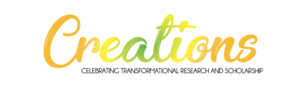 Creations Exhibition banner
