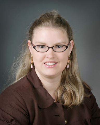 Dr. Christie Sayes