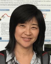 Dr. Zhenrong Zhang