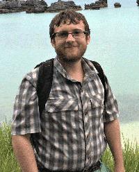 Brendan Anderson, Ph.D.