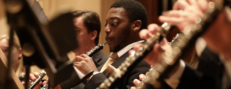 Oboe Studio Class