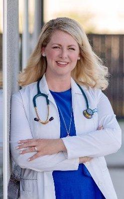 Dr. Jessica Peck