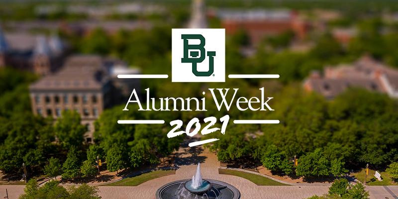 Alumni Week 2021