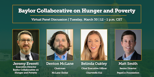 Baylor Collaborative on Hunger & Poverty