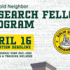 Baylor Launches Solid Gold Neighbor Research Fellows Program