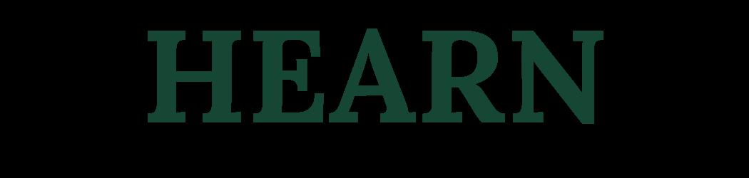 Hearn Innovators Banner