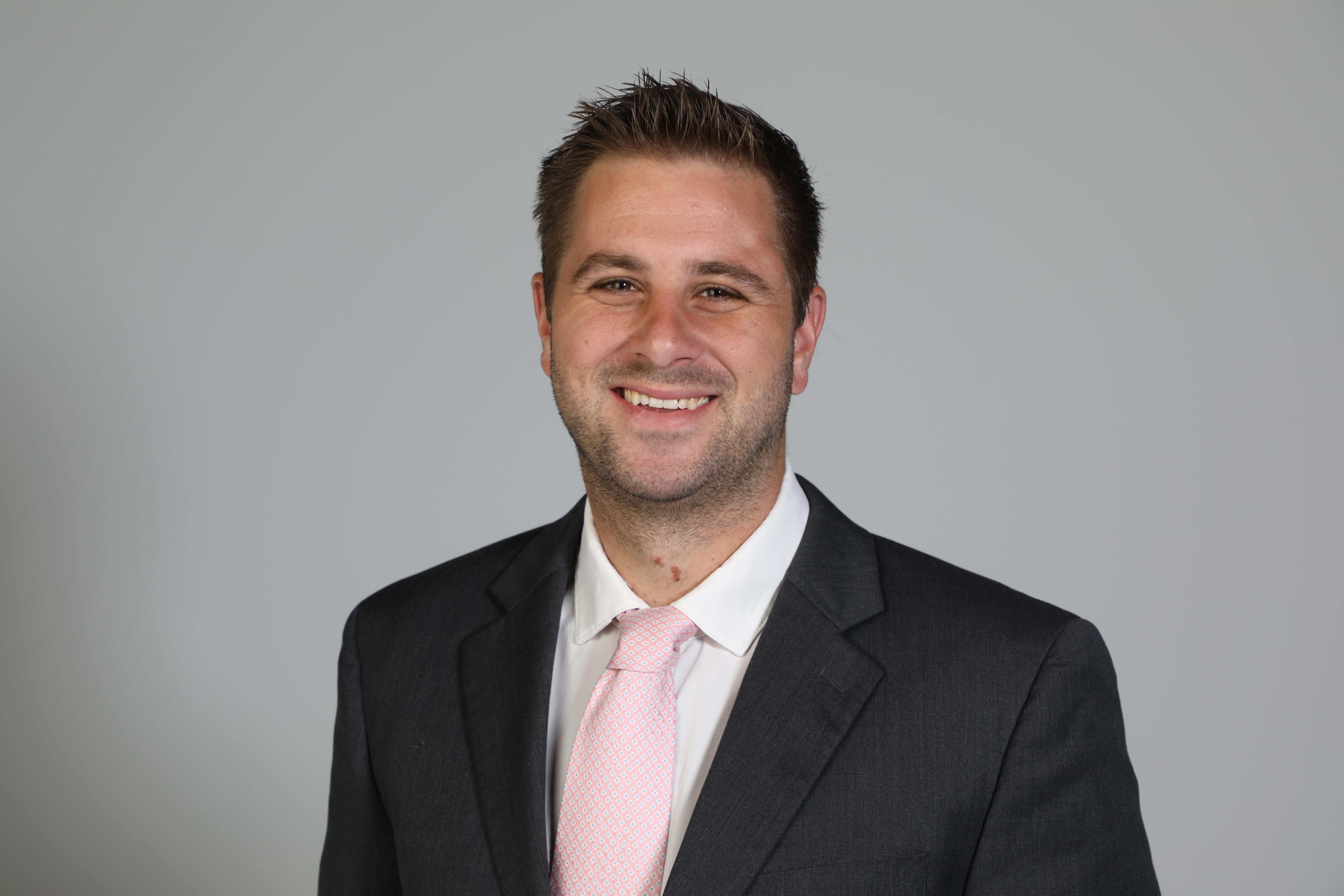 Sean Strehlow