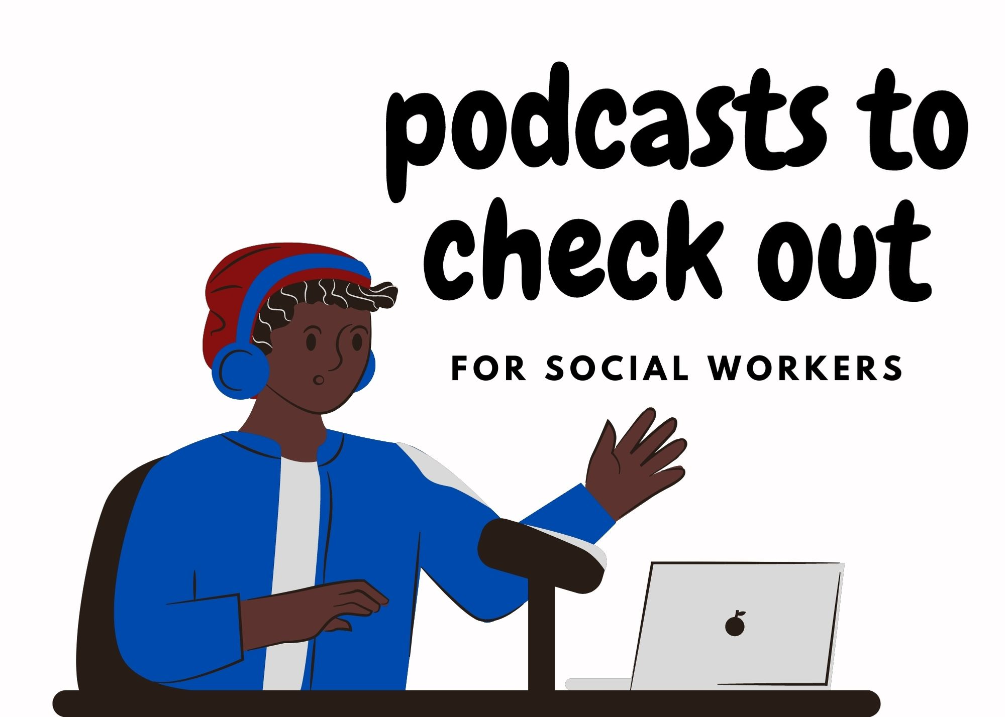 check out these sw podcasts