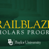 [Trailblazer Scholars Program]