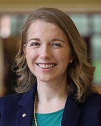 Dr. Rebecca Poe Hays