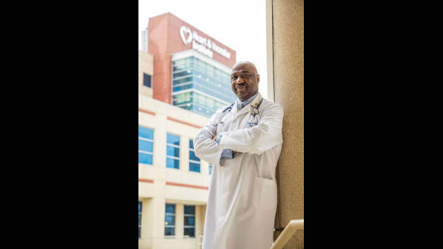 Full-Size Image: Dr. Gary J. Sheppard