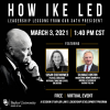 Baylor Law Welcomes Susan Eisenhower to Discuss 'How Ike Led, Leadership Lessons from our 34th President'