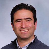 Navid Mahooti, M.D., M.P.H.