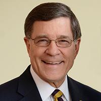 Eugene Habecker, Ph.D.