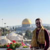 What It's All About: Tales from Tel Aviv by Fulbright Grantee Kyle Desrosiers
