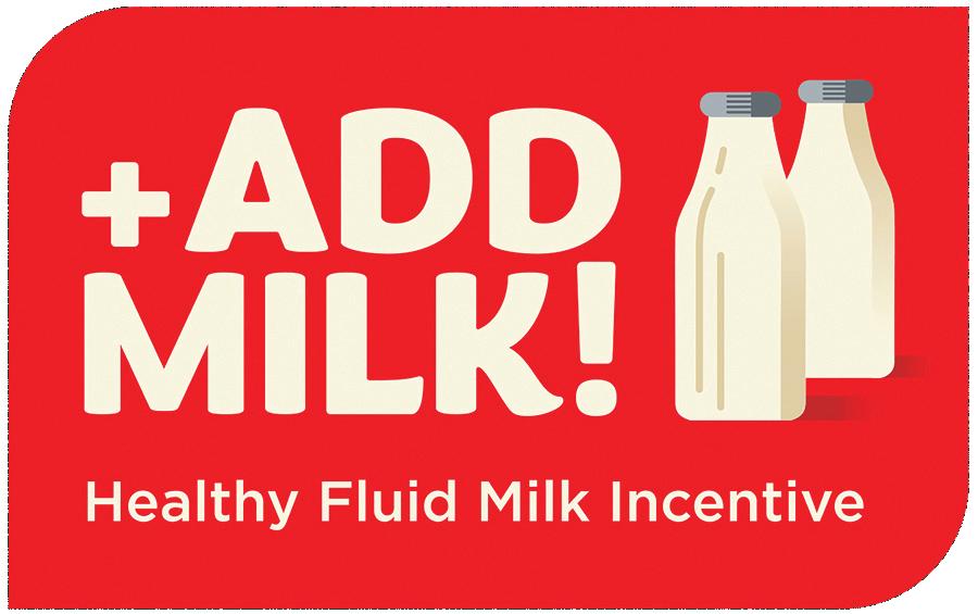 Add Milk Logo