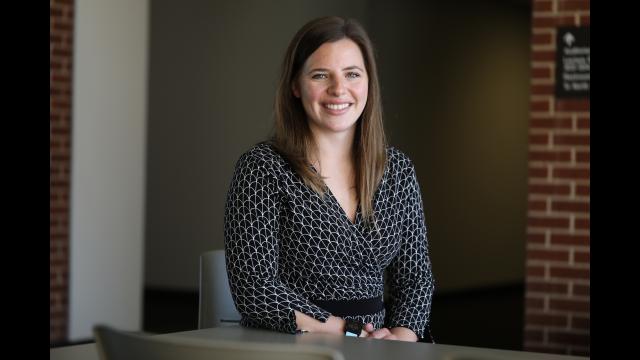 Stephanie Gerow, Ph.D.