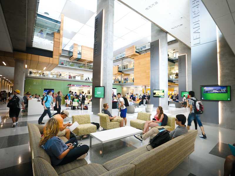 Hankamer School of Business