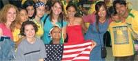 Brazil Friends