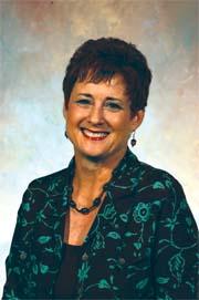 Carole Menefee