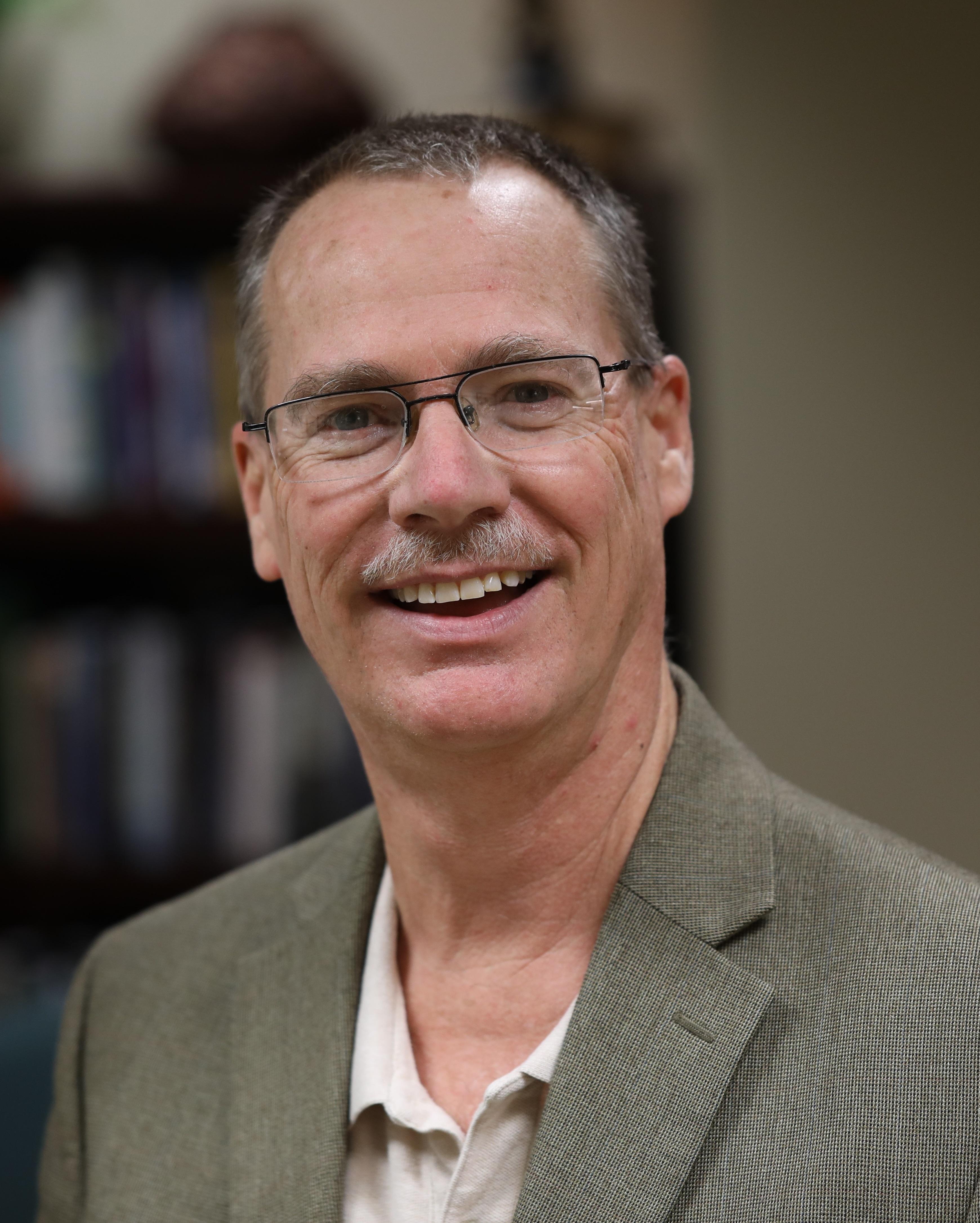 William G. Hoy, DMin, FT