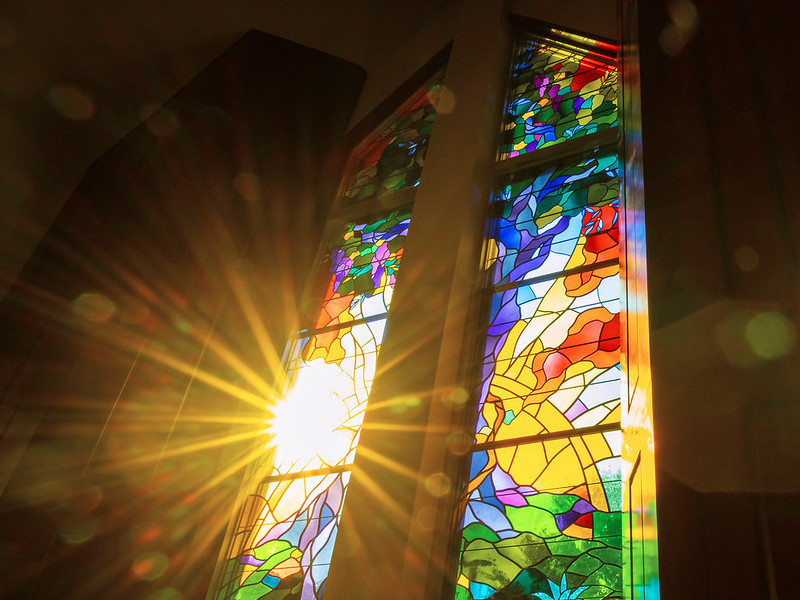 FM72: Student-Led Worship Experience